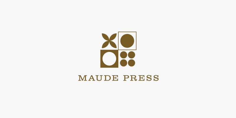 maude-press-maude-press-logo